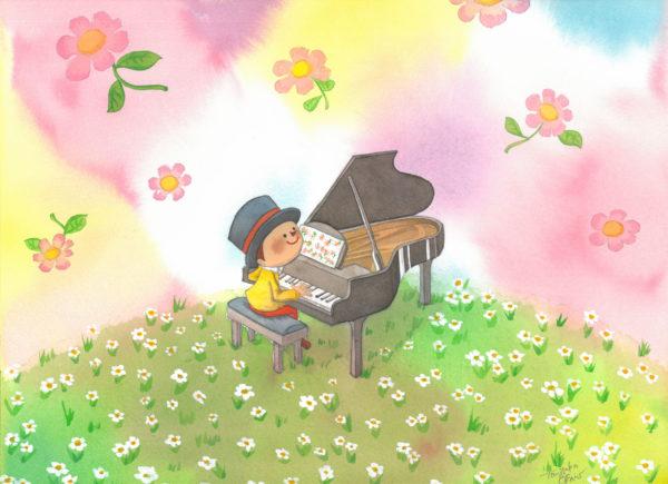floweringのコピー